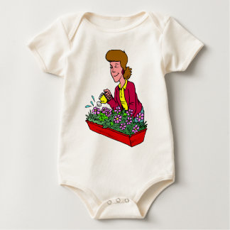 Have fun at Oktober Fest Baby Bodysuit