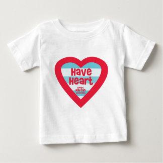 Have Heart Marfan Awareness Tees