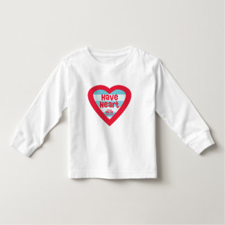Have Heart Marfan Awareness Tshirts