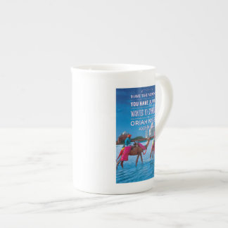 Have the moments... quote tea cup