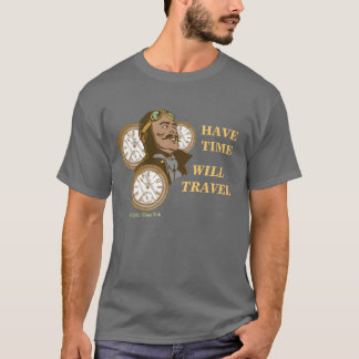 Have Time T-shirt