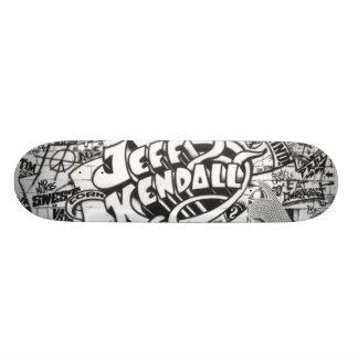 have u seen this boy 20 cm skateboard deck