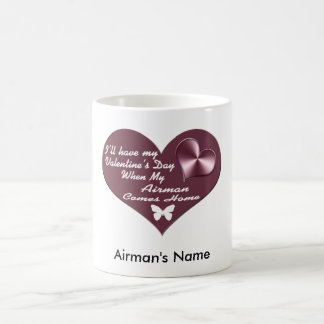 HAVE VAL DAY AIRMAN HOME MUGS