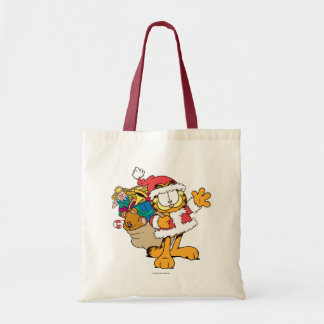 Have You Been Good? Tote Bags
