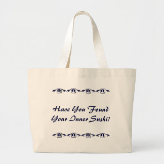 Have You Found Your Inner Sushi? Bag