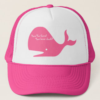 Have You Found, Your Inner Sushi? Trucker Hat
