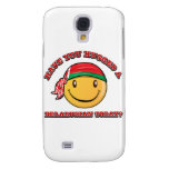Have you hugged a Belarusian today? Galaxy S4 Cases