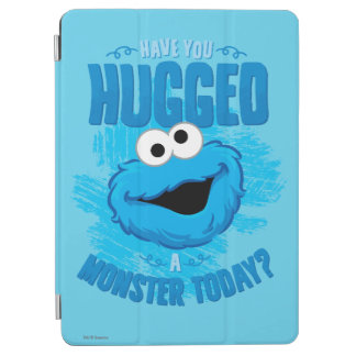 Have You Hugged a Monster Today iPad Air Cover