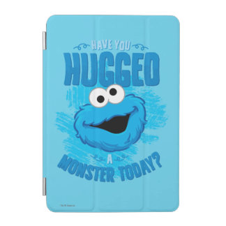Have You Hugged a Monster Today iPad Mini Cover
