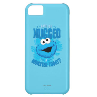 Have You Hugged a Monster Today iPhone 5C Case