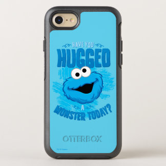 Have You Hugged a Monster Today OtterBox Symmetry iPhone 7 Case