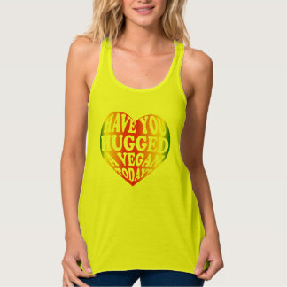 Have you Hugged a Vegan today? T-Shirt