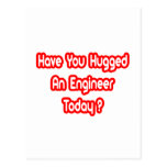 Have You Hugged An Engineer Today?