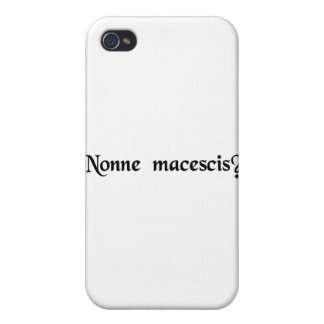 Have you lost weight iPhone 4 cases