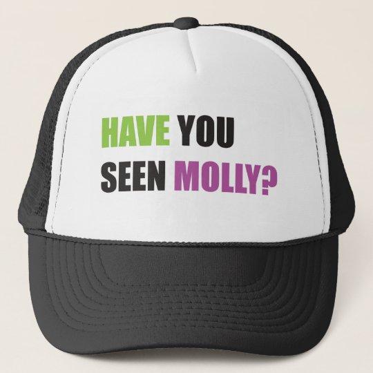 Have You Seen Molly Cap
