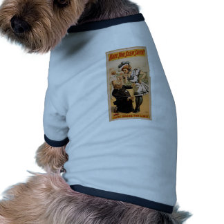 Have You seen Smith?, 'Just Inside the Limit' Pet T-shirt