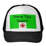 Have You Seen? Trucker Hat