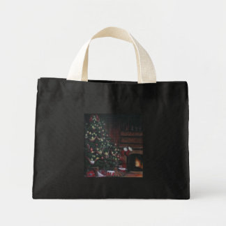 Have Yourself A Merry Little Christmas! Canvas Bag