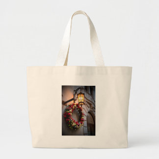 Have Yourself a Merry Little Christmas Jumbo Tote Bag