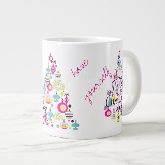 Have Yourself a Merry Little Christmas Large Coffee Mug