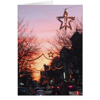 Have Yourself A Merry Little Italy Christmas Greeting Card