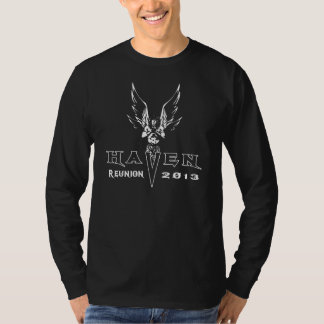 Haven Angel T-shirts