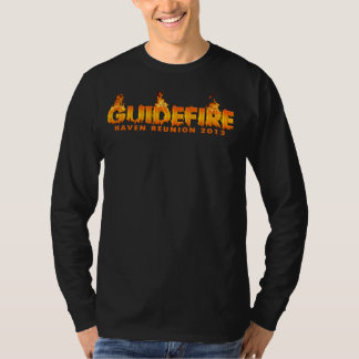 Haven Guidefire T Shirts