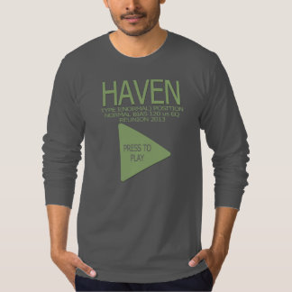 Haven Normal Position Shirt