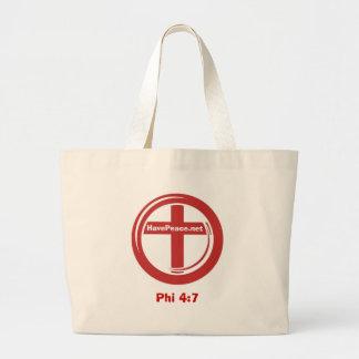 HavePeace bag v1.2
