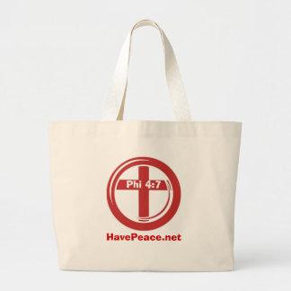 HavePeace bag v1