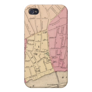 Haverhill Covers For iPhone 4