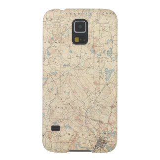 Haverhill, Massachusetts Galaxy S5 Case