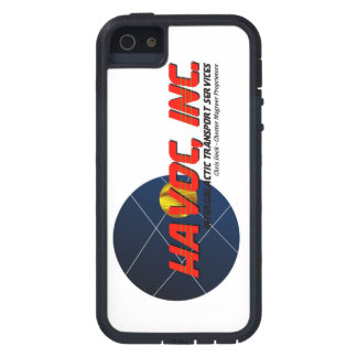 HAVOC INC Official Logo iPhone 5 Case