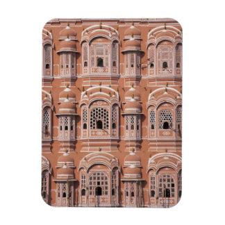 Hawa Mahal Palace of Winds Jaipur Vinyl Magnet