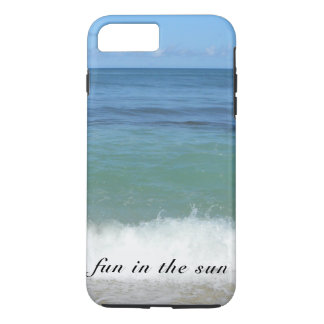 Hawaian Beach Ocean Phone Case