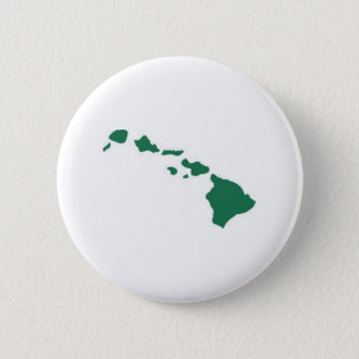 HAWAII 6 CM ROUND BADGE