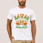 Hawaii Aloha State T-Shirt