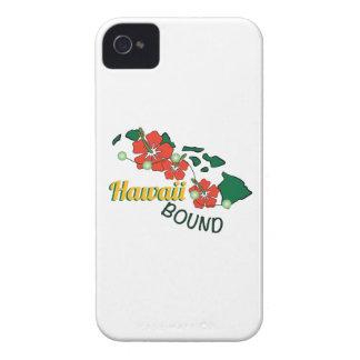 Hawaii Bound iPhone4 Case