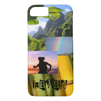 Hawai'i Calls iPhone 7 Case