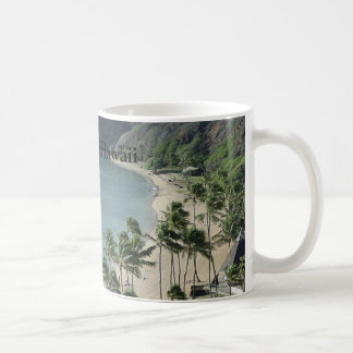 Hawaii Coffee Cup
