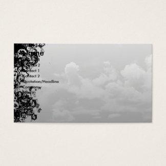 Hawaii dazzles business card