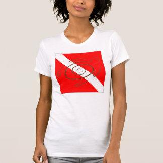 Hawaii Diving T-Shirt