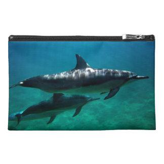 Hawaii Dolphinl Accessory Bag