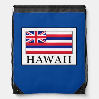 Hawaii Drawstring Bags