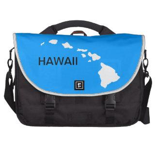 Hawaii Eight Islands Laptop Bags