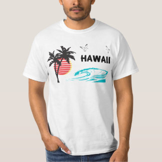 Hawaii Family Vacation Travel Tshirt