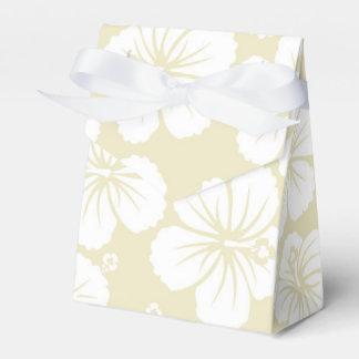 Hawaii Favour Box