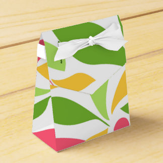 Hawaii Favour Box