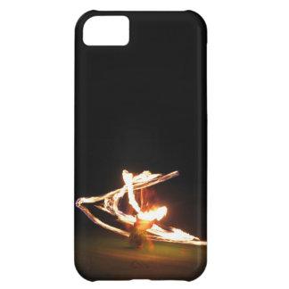 Hawaii Fire Dance iPhone 5C Case