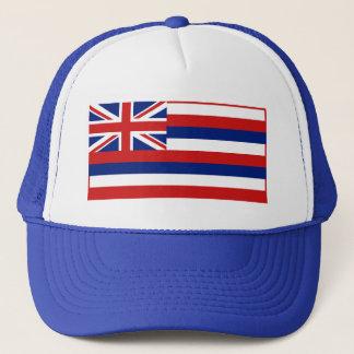 Hawaii Flag Hat